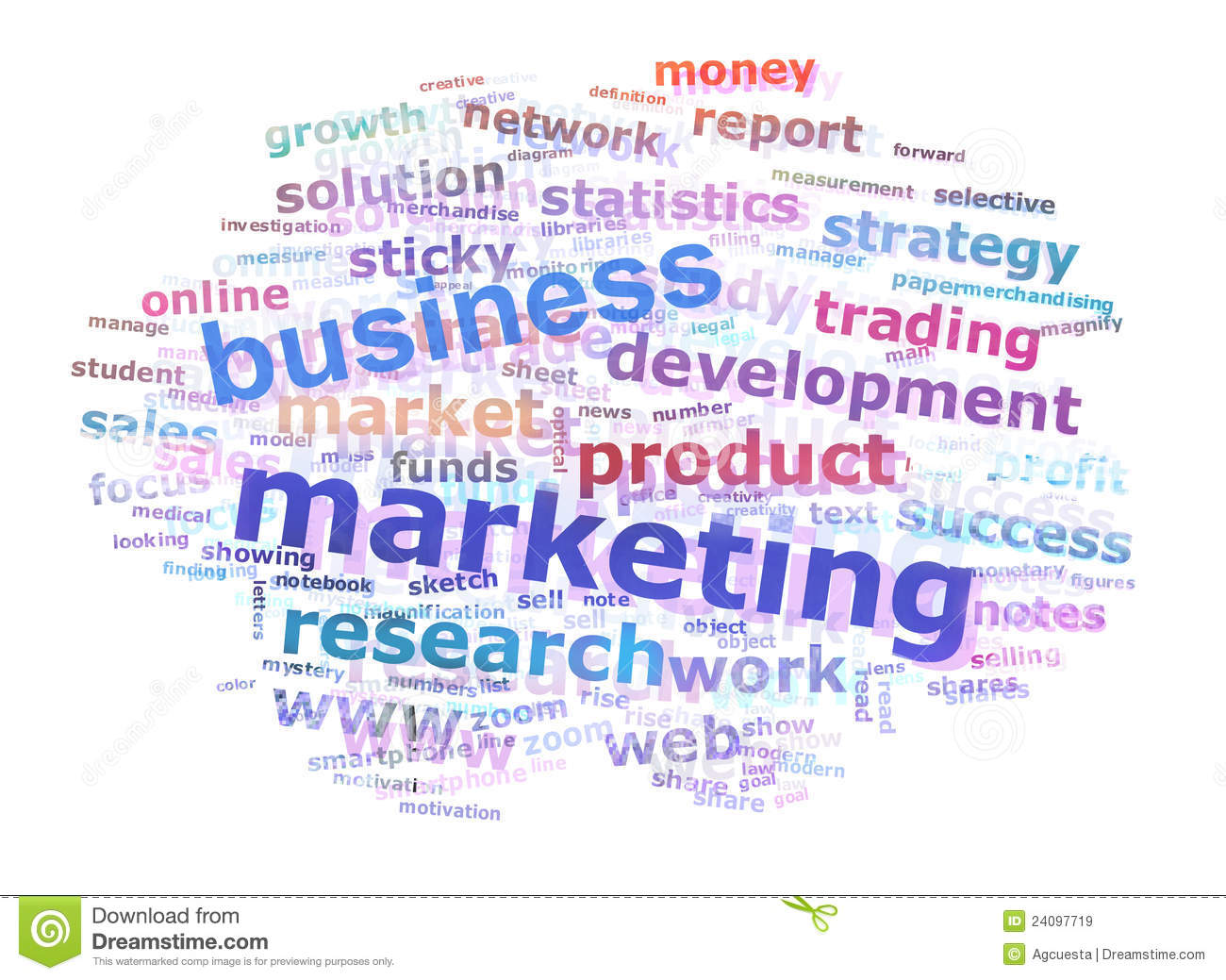 business-marketing-word-cloud-advertising-concept-24097719