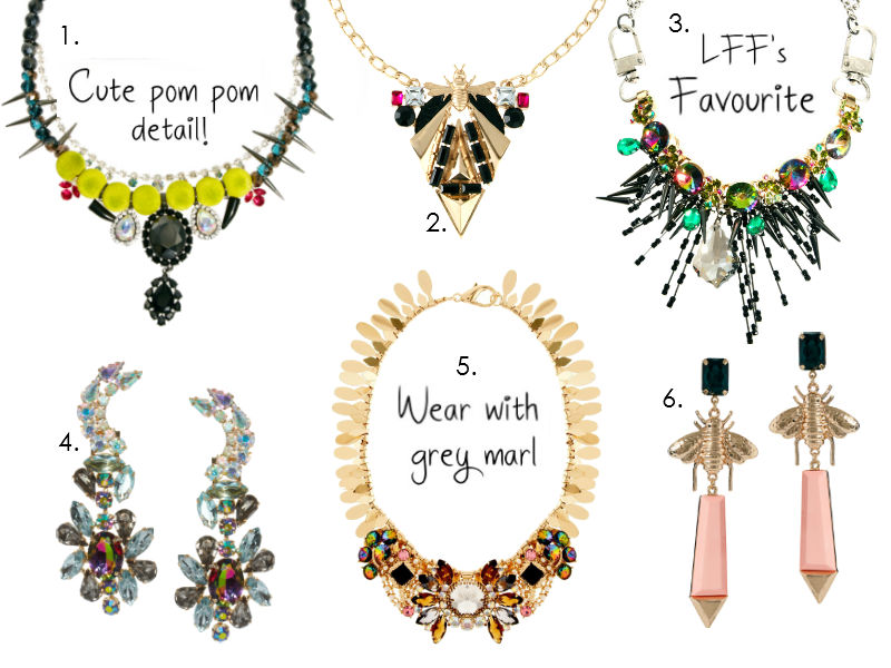 ASOS JEWELS